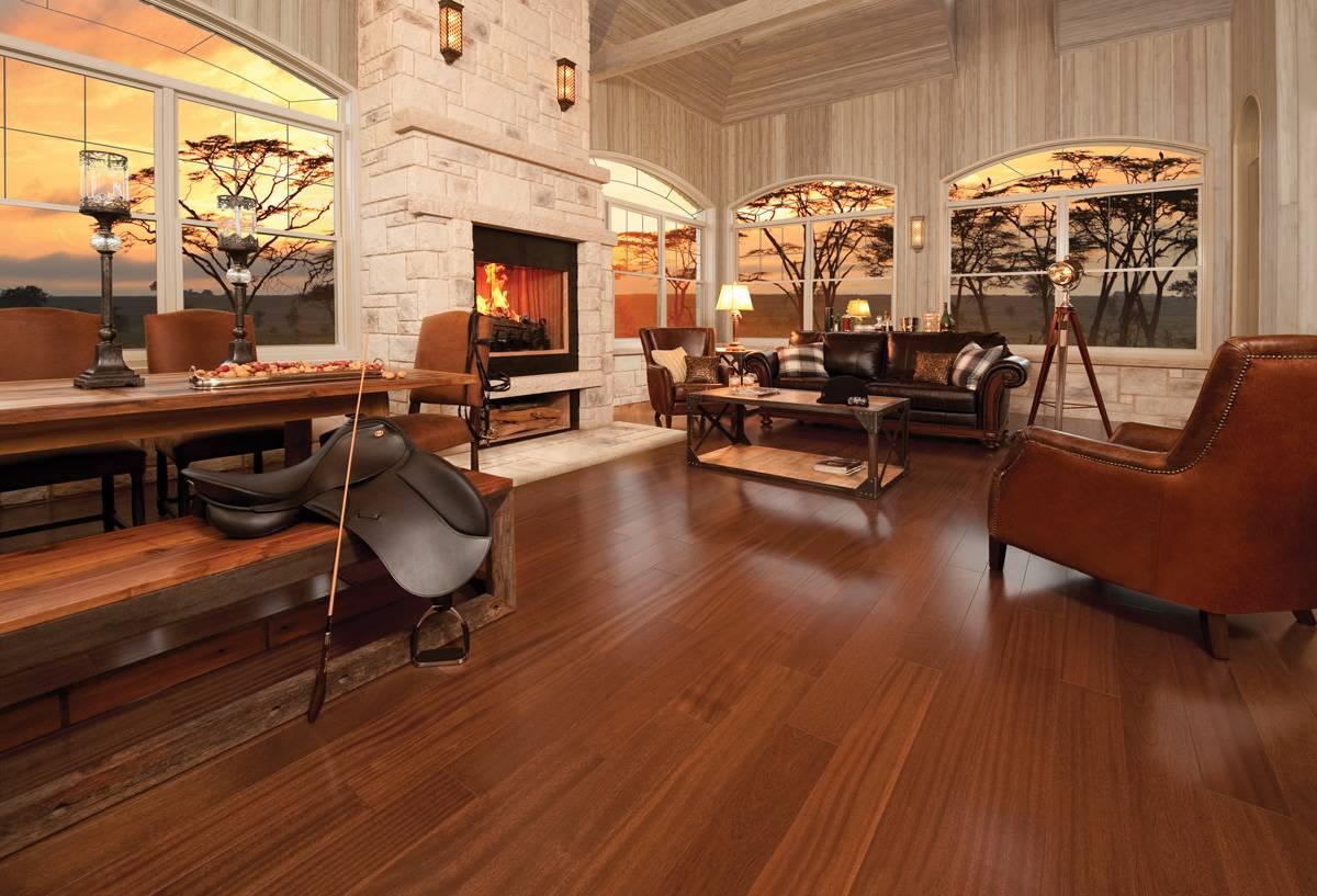 Mirage for Hardwood flooring sale